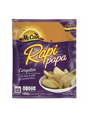 PAPA CASQUITOS MC CAIN...