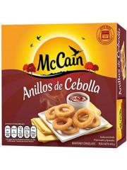 ANILLOS DE CEBOLLA MC CAIN...