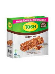 CEREAL TOSH BARRA CHOCO...