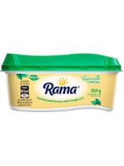 MARGARINA RAMA CON SAL*250 GR