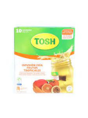 TE INFUSION TOSH TROPICAL...
