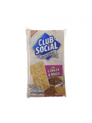 GALLETAS CLUB SOCIAL...