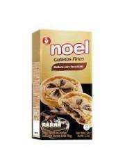 GALLETAS NOEL RELLENAS...