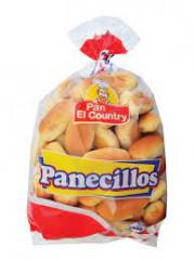 PANECILLOS EL COUNTRY *580 GR