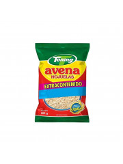 AVENA TONING HOJUELAS *500 GR