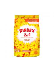 DETERGENTE RINDEX...