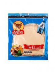 TORTILLA BAMBI XL * 10 UND