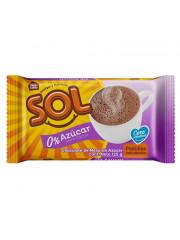 CHOCOLATE SOL AMARGO S/A...