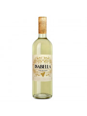 VINO ISABELLA BLANCO * 750 ML