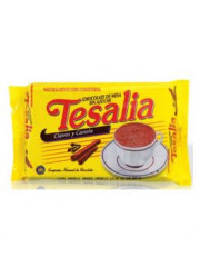 CHOCOLATE TESALIA CLA Y CAN...