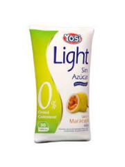 YOGURT YOSI LIGHT MARACUYA...
