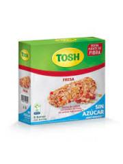 CEREAL TOSH BARRA FRESA SIN...