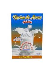 HARINA PAMPERA DE ARROZ...